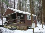 Tohickon Valley Park - Cabin 2